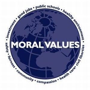 MoralValues