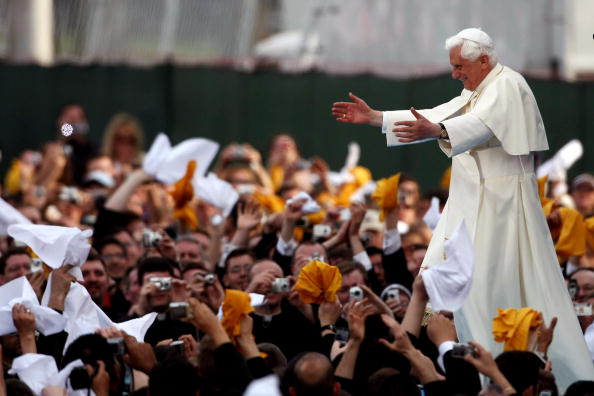theology of pope to the youth The theology of pope benedict xvi, as promulgated during his pontificate, consists mainly of three encyclical letters on love (2005).