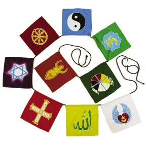 Learning Religious Variety Bills Faith Matters Blog - Various religions in the world