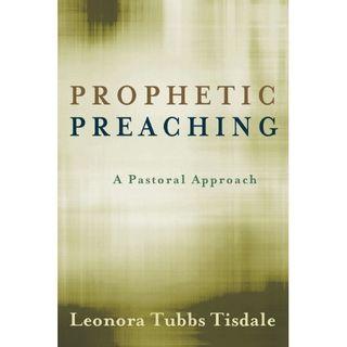 Propheticpreaching