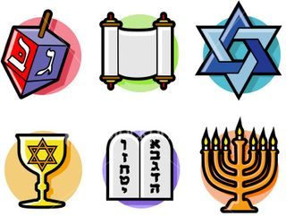 Jewish-symbols