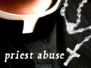 Priest scandal