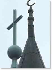 Islam-Christian