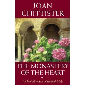 Monastery-heart