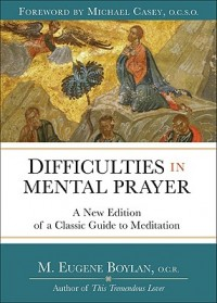 Difficulties-prayer