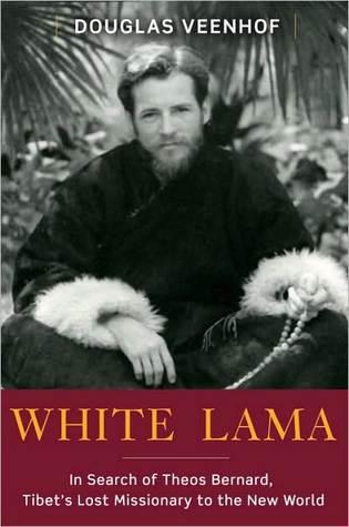 White-Lama