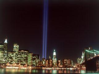 WTC-lights