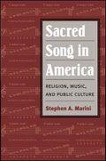 Sacred-song