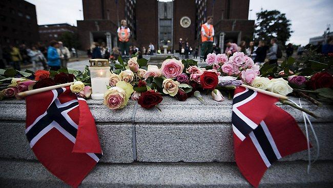 Norway-attacks