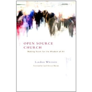 Open-source-church
