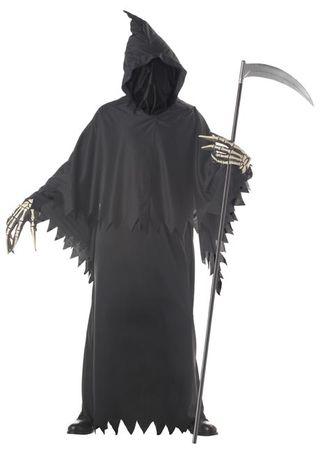 Death-halloween