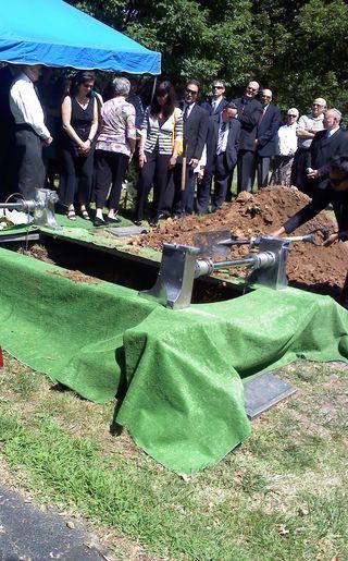 RoseHill-burial