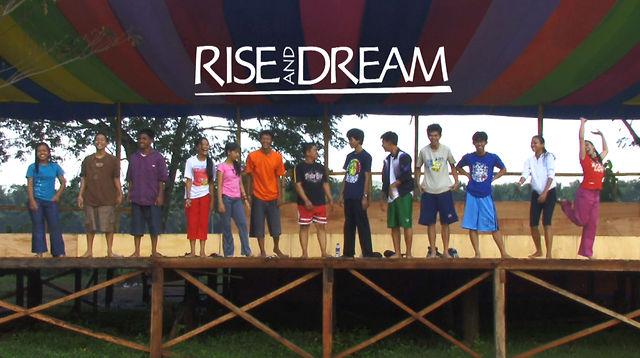 Rise-dream