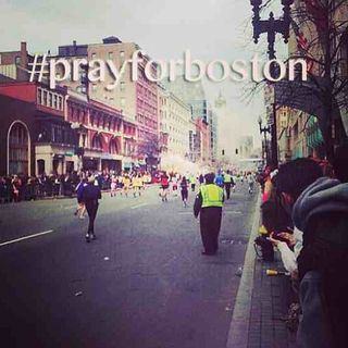 Boston-prayers