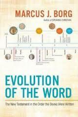 Evolution-borg