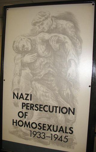 Nazi-hom