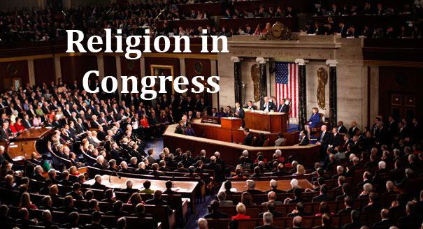 Religion-congress-changes