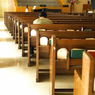 Empty-church-pews