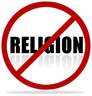 No-religion