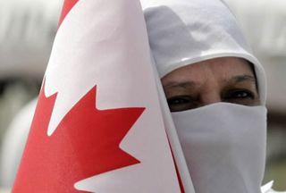 Islam-Canada