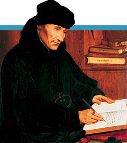 Erasmus of rotterdam homosexual relationship