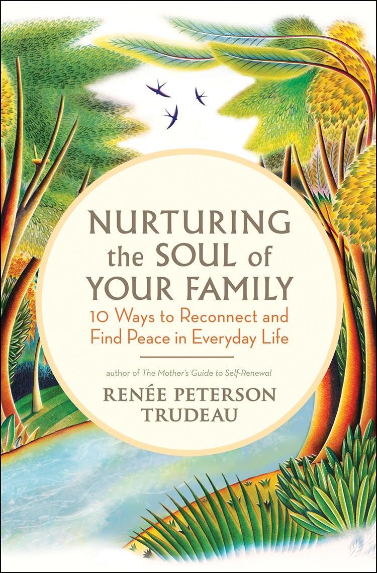 Nurturing-soul