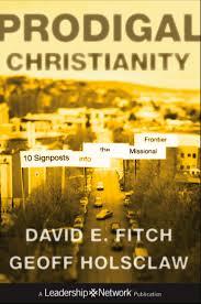 Prodigal-Christianity