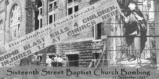 Birmingham-church