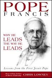 Francis-book