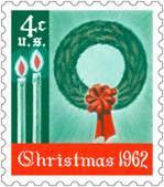 Christmas-stamp