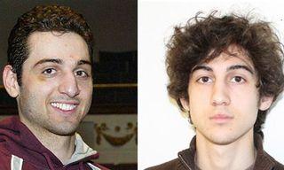 Tsarnaev-brothers