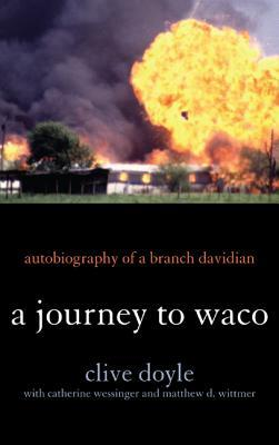 Journey-Waco