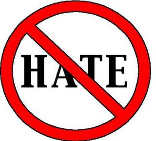 Hate(