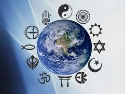 Globe-religion