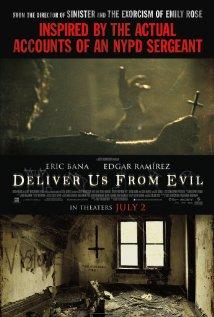 Deliver-Evil