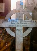 WW1-cross