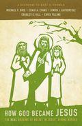 Non-Ehrman-Jesus