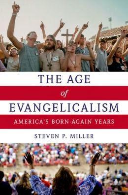 Age-Evangelicalism