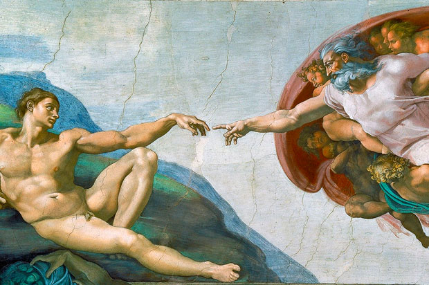 Sistine-chapel-creation-of-adam