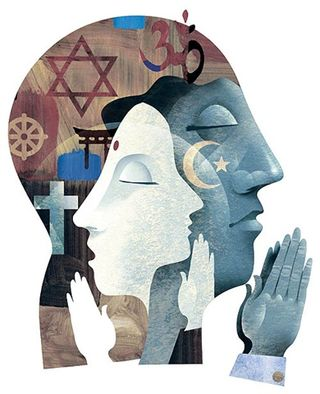 Religion-mix