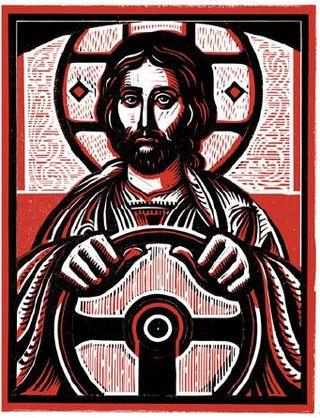 Jesus-at-the-wheel