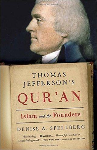 Jefferson-Quran