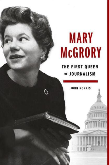 Mary-McGrory