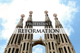 Protestant-reformation