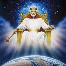 God-male