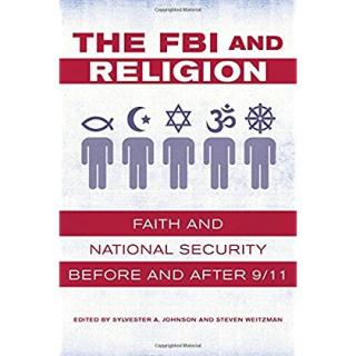 FBI-Religion