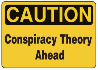 Conspiracy-theory