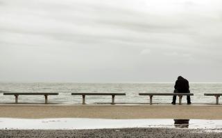 Lonely-men
