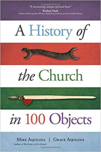 History-church-objects