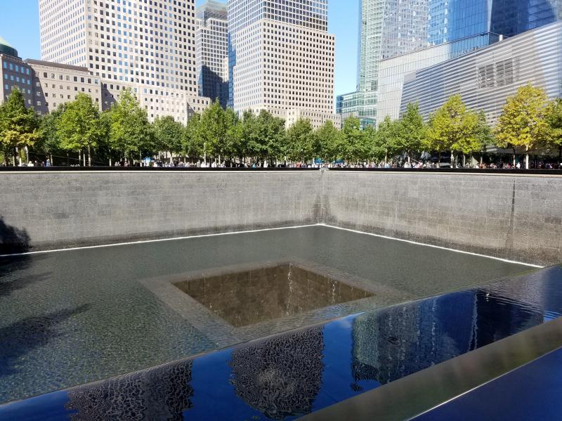 9-11 Memorial 1